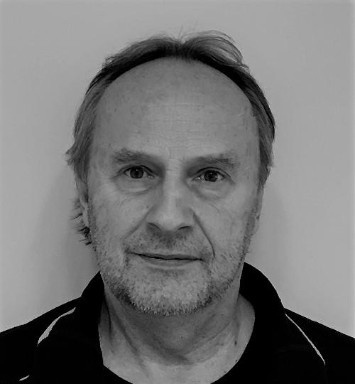 Steinar Hansen